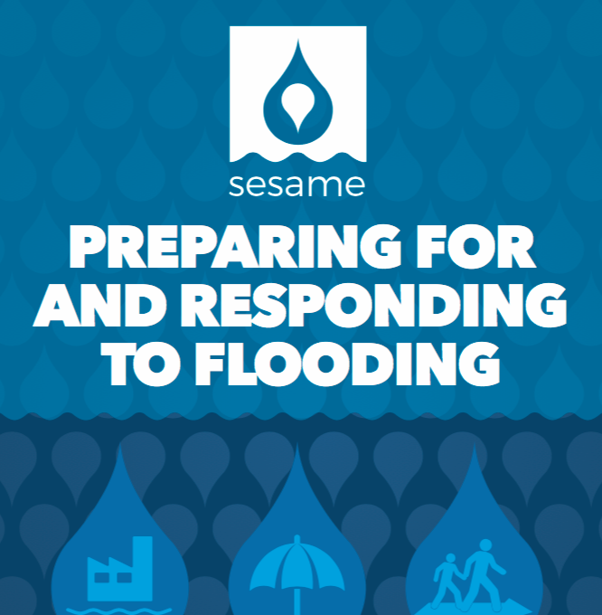 Sesame (UK) – Preparing for and Responding to Flooding