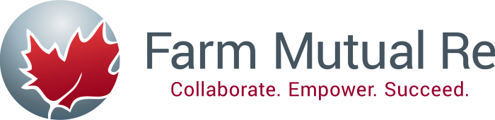 Farm Mutual Re logo